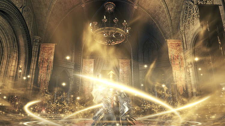 Sacred Chime of Filianore in DS3