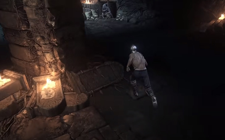 Consumable Only in DS3