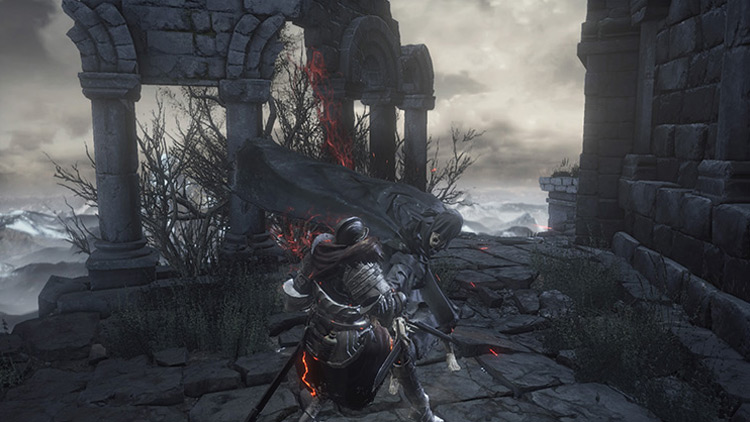 No Hit from Dark Souls 3