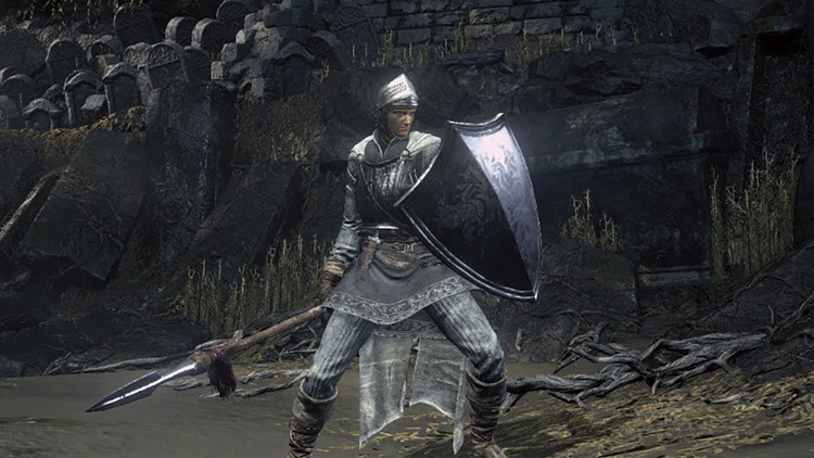 Use What You See from Dark Souls 3