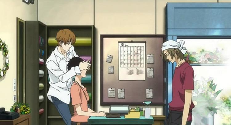 Natsuyuki Rendezvous screenshot