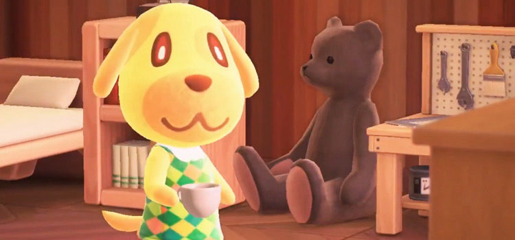 20 Best Animal Crossing Dog Villagers (Ranked)