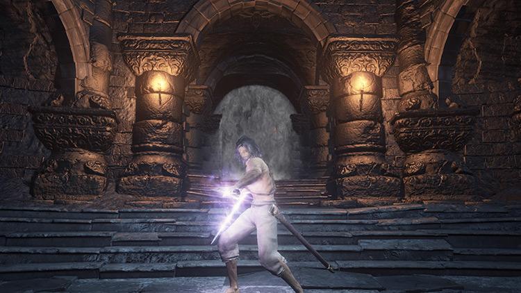 Darkmoon Blade Dark Souls 3
