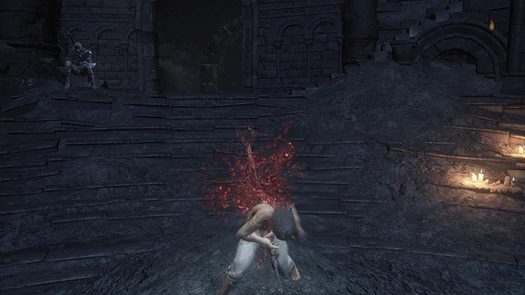 Bloodlust Dark Souls 3 screenshot