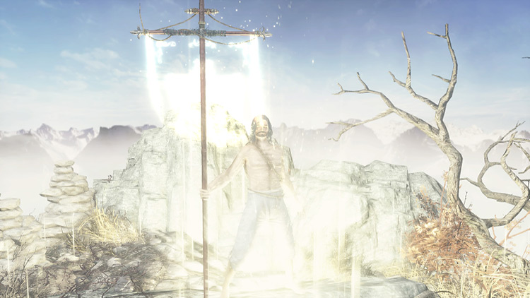 Lothric War Banner from Dark Souls 3