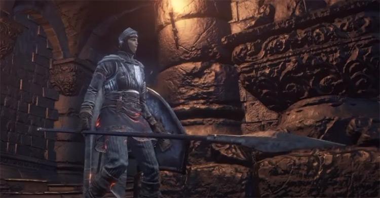 Pike Dark Souls 3 screenshot