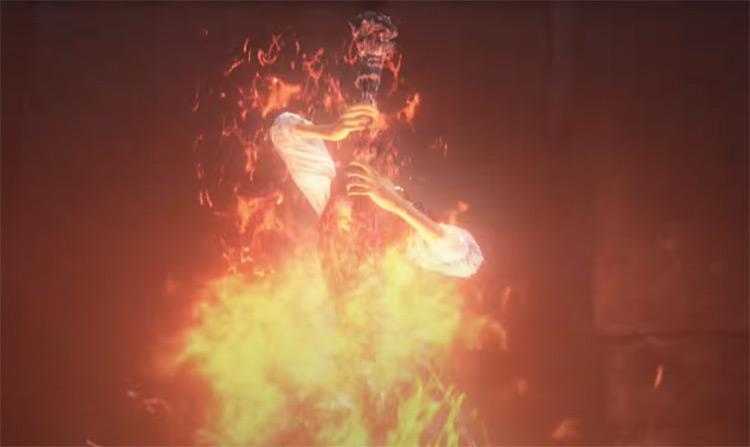 Molten Perseverance Dark Souls 3