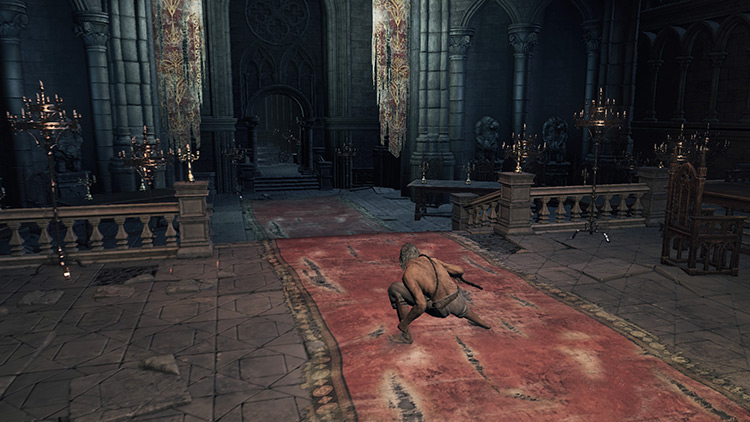 Quickstep Dark Souls 3 screenshot