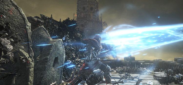 20 Best Sorceries in Dark Souls 3