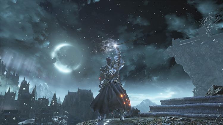 Pestilent Mist Dark Souls 3