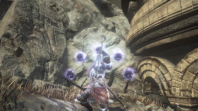 Affinity Dark Souls 3