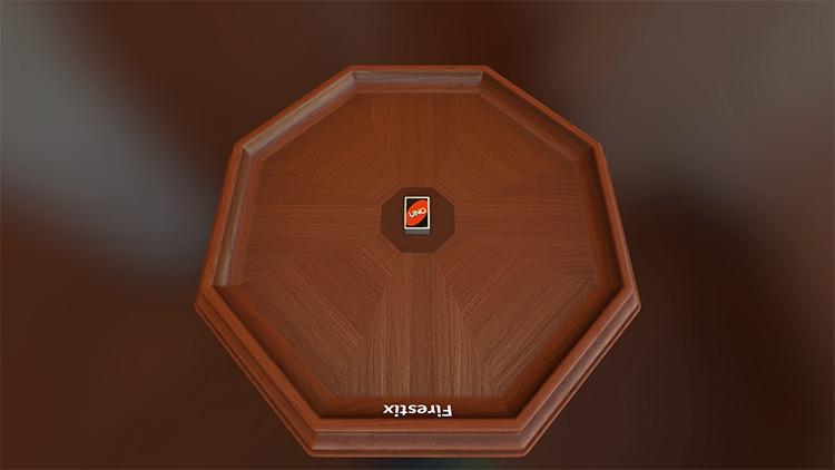 UNO Tabletop Simulator mod screenshot