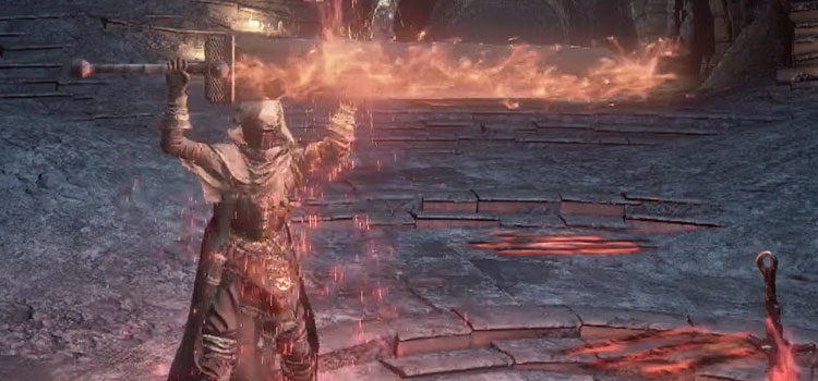 Best Weapon Infusions in Dark Souls 3: All Options, Ranked