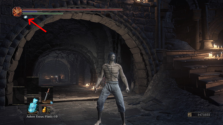 Simple from Dark Souls 3