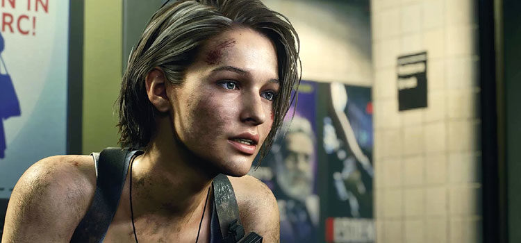 30 Best Mods For The Resident Evil 3 Remake