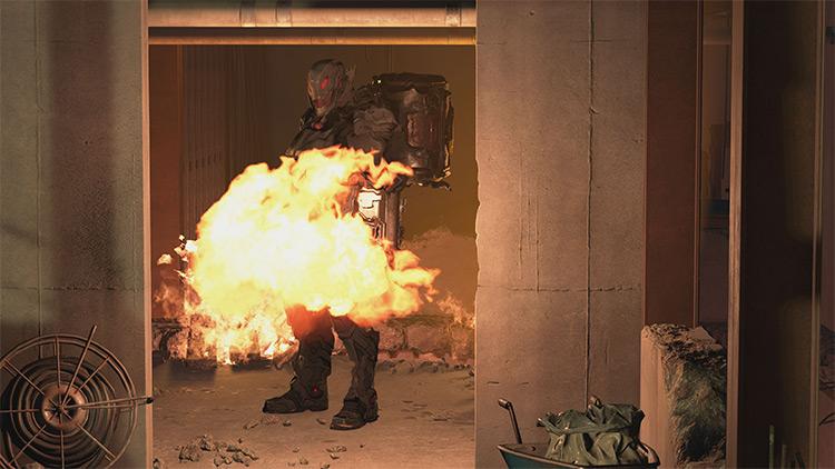 Ultron Resident Evil 3 Remake mod