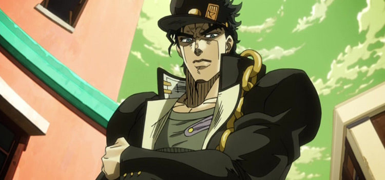 15 Manliest Anime Characters Of All Time, Ranked