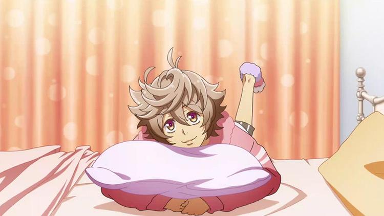 Pillow Boys anime screenshot