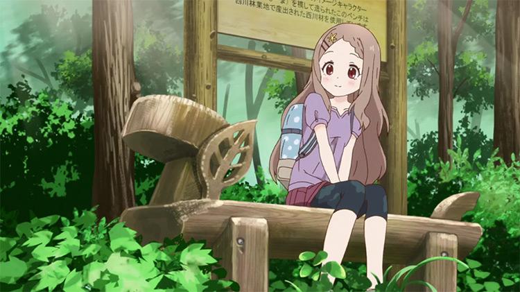 Encouragement of Climb anime