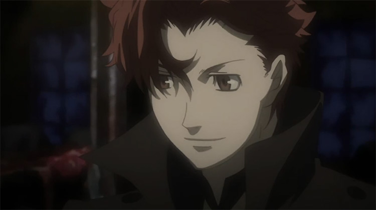 Claire Stanfield from Baccano anime