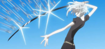 Anime ONA Screenshot - Land of the Lustrous