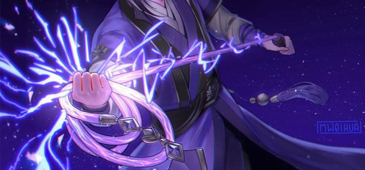 Lightning Lure: D&D 5e Spell Guide