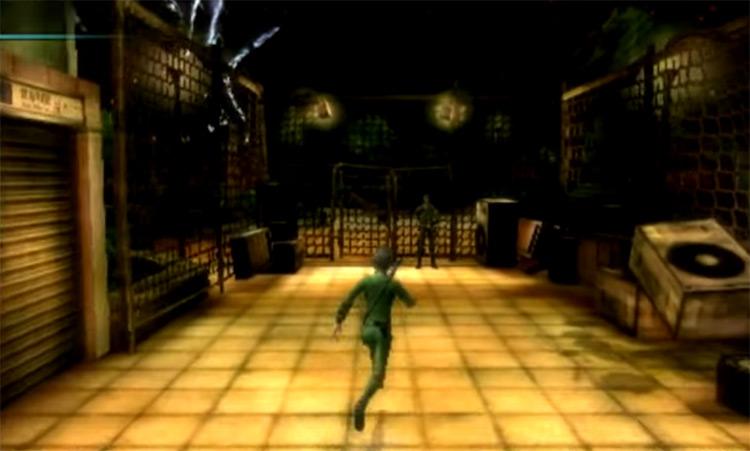 Shin Megami Tensei IV Apocalypse screenshot