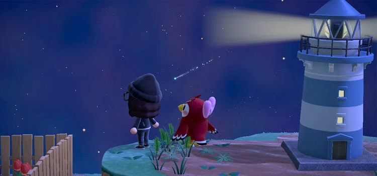 15 Lighthouse Design Ideas For Animal Crossing: New Horizons