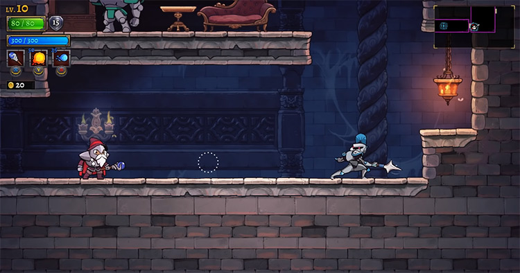 Rogue Legacy 2 screenshot