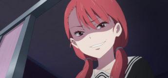 Sarina Shizukume Anime Girl Screenshot