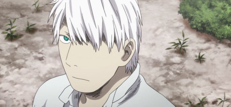 15 Best Seinen Anime Characters & Protagonists Of All Time