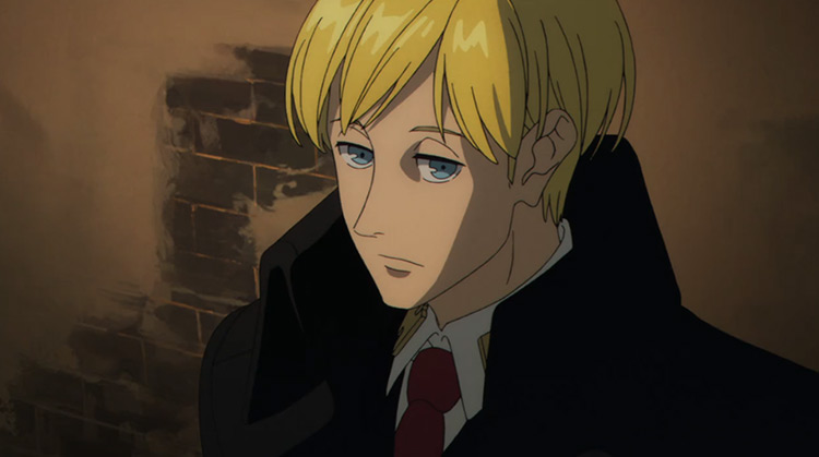 Jean Otus in ACCA: 13-Territory Inspection Dept.