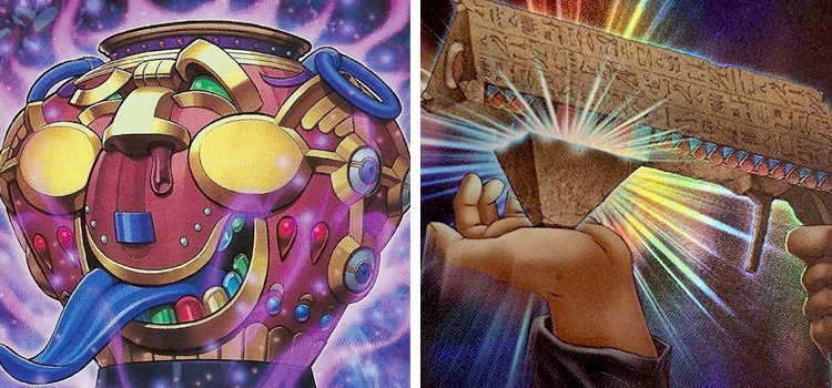 15 Best Draw Cards in Yu-Gi-Oh! (Ranked)