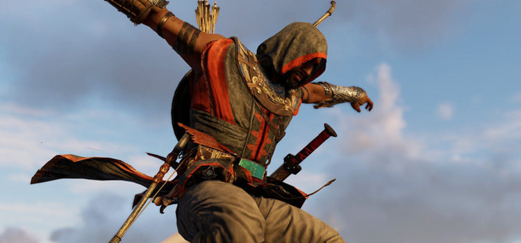 15 Best Mods For Assassin's Creed: Origins