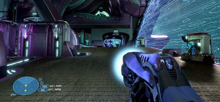 Halo MCC Reach Evolved Mod