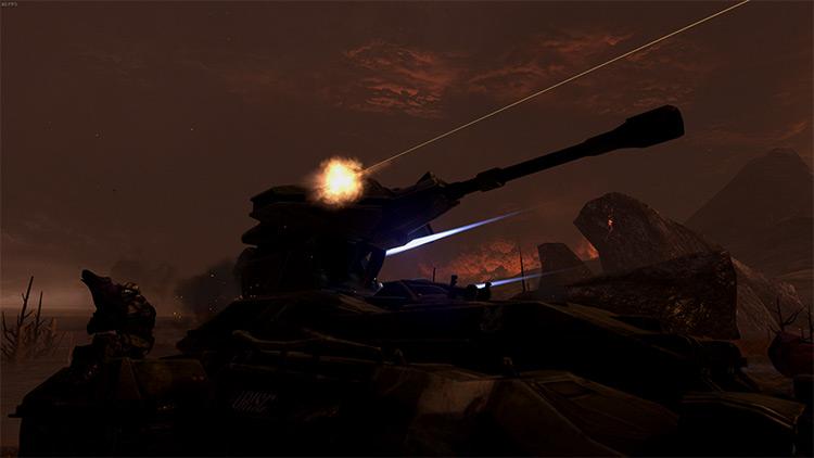 Halo Reach Evolved Halo MCC mod
