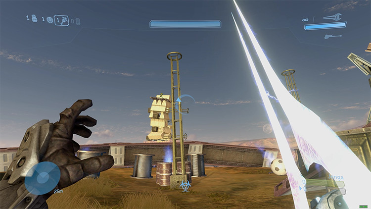 Halo 3 Custom Games (Extracted from 360) screenshot
