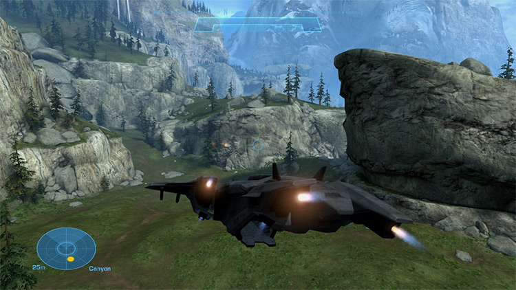 Halo Reach - Ultimate Forge World mod