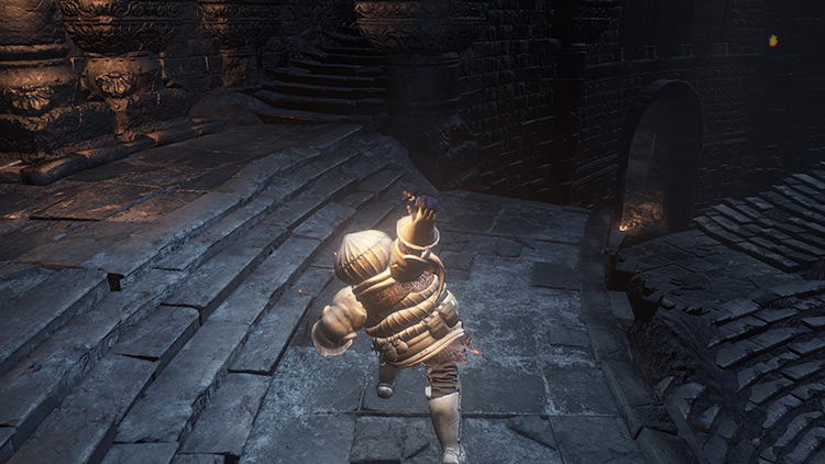 Black Firebombs in DS3
