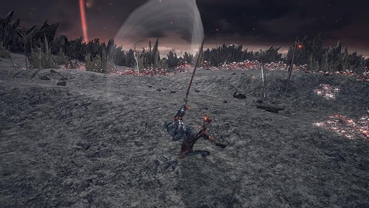 Gael's Greatsword Dark Souls 3