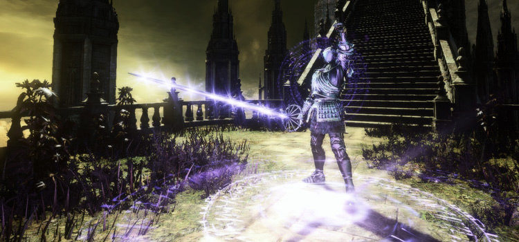 Essential Tips & Tricks For Dark Souls 3