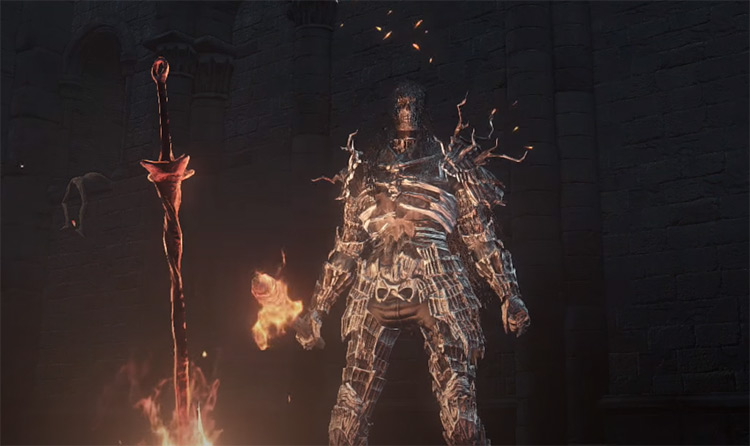 Have a torch in DS3