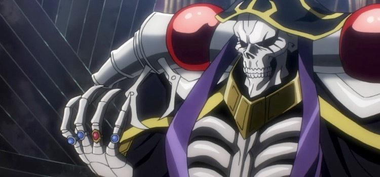 15 Best Anime With An Evil/Villain Main Character