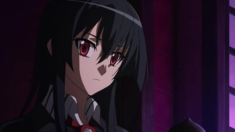 Akame ga Kill! screenshot