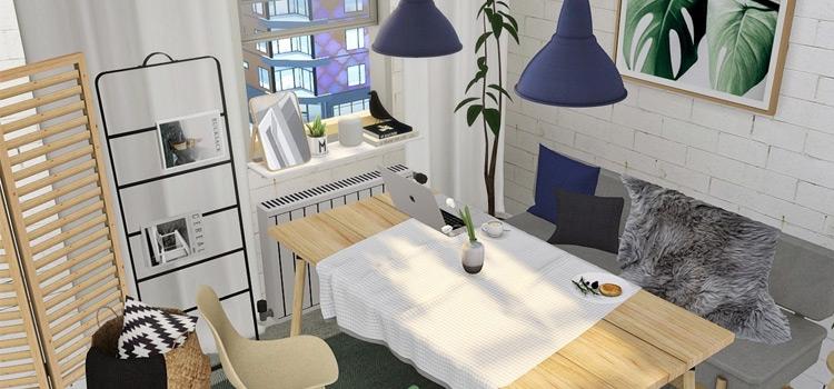 IKEA Ypperlig TS4 Furniture CC