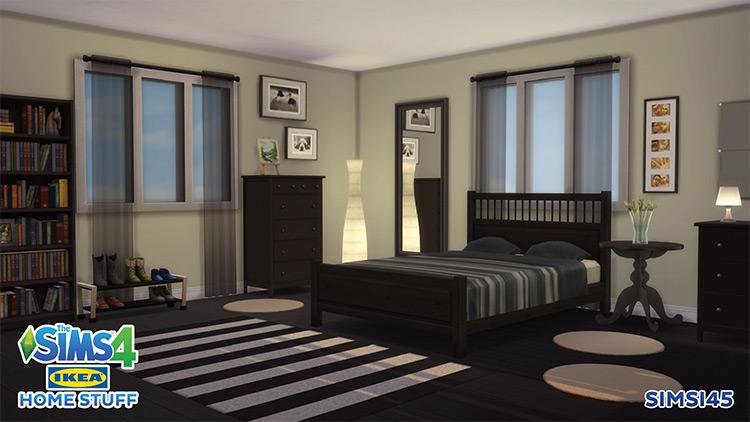 Sims 4 IKEA Home Stuff CC Set