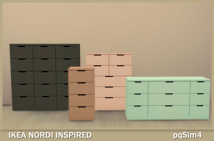 IKEA Nordli Inspired Furniture CC