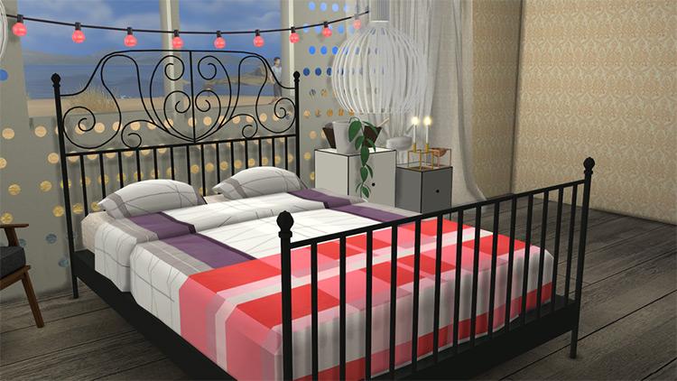 IKEA Bed Frame CC