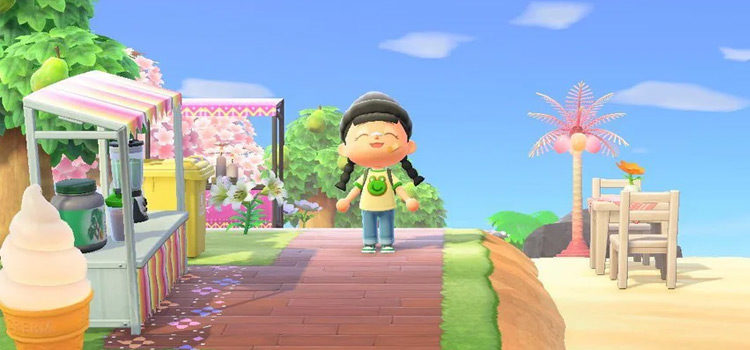 Boardwalk & Pier Design Ideas For Animal Crossing: New Horizons