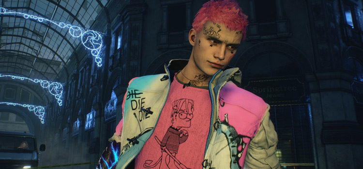 20 Best Mods For Devil May Cry 5 (All Free)